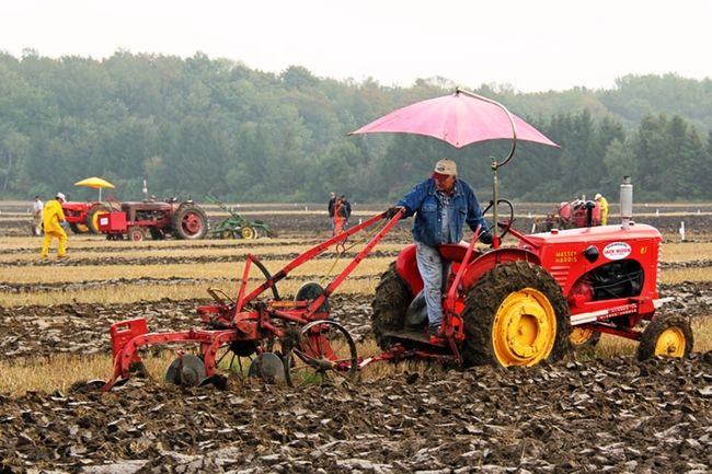International Plowing Match & Rural Expo