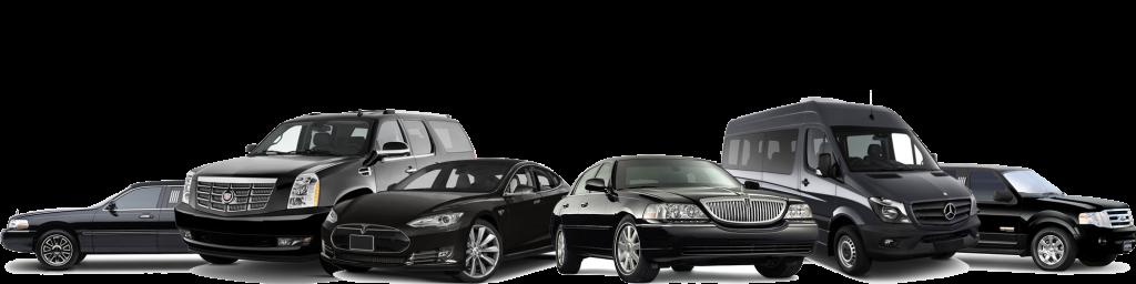 Toronto limo fleet