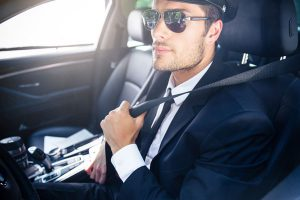 Barrie Limousine Services