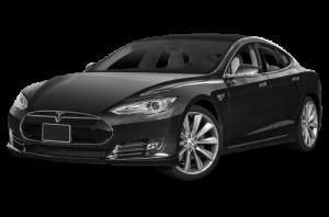 Tesla S85D
