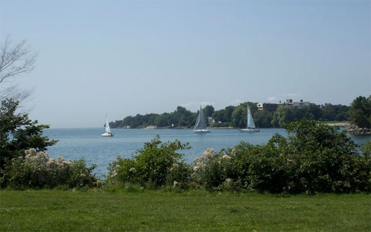 Humber Bay Park East