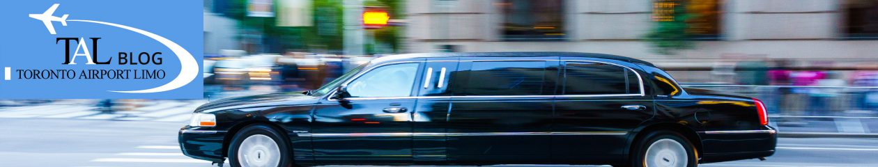 Toronto Airport Limo Blog