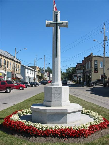 Photo of Ayr, Ontario