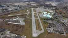 Photo of the Buttonville Airport