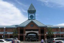 Photo of City Building in Buttonville, Ontario