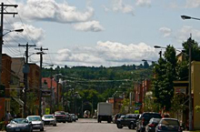 A city view photo of Creemore, Ontario