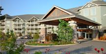 Photo of the Deerhurst Resort Main Pavilion