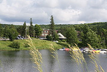 Photo of the Deerhurst Resort, Ontario