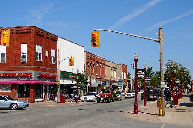 Essex, Ontario, Canada