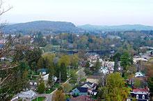 Photo of Huntsville, Ontario