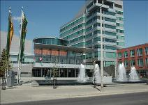 City Hall - Kitchener, Ontario