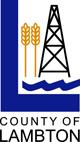 Lambton County (logo)