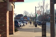A photo of a Street in Lincoln, Ontario
