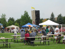 A photo of a Social Event in Mayfield, Ontario