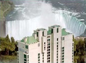Photo of Niagara Falls Ontario