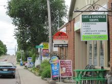 Palgrave, Ontario street photo