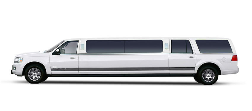 SUV Stretch Limo XL