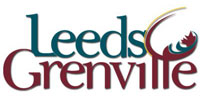 United Counties of Leeds & Greenville logo
