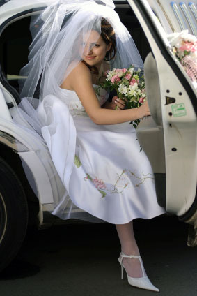 Wedding Limo Toronto Company