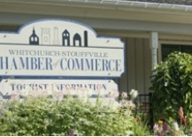 A Photo of Whitchurch-Stouffville, Ontario-Chamber of Commerce