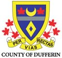 Dufferin County (logo)
