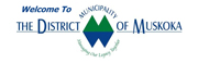 Muskoka District (logo)