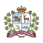 Selwyn Ontario is located in Peterborough County